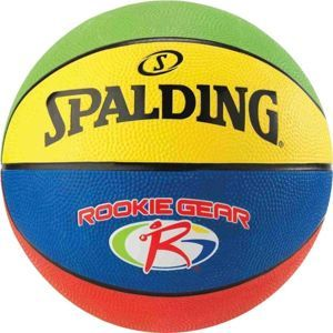 Spalding JR.NBA/Rookie Gear Out - Junior kosárlabda