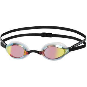 Speedo FASTSKIN SPEEDSOCKET MIRROR - Verseny úszószemüveg