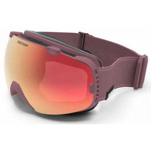 Spektrum ESSENTIAL rózsaszín NS - Síszemüveg