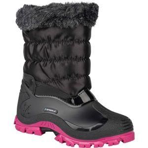 Spirale COLORADO - Gyerek téli cipő