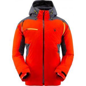 Spyder M VANQYSH GTX - Férfi kabát