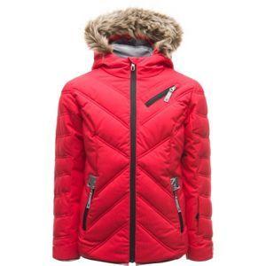 Spyder HOTTIE G - Gyerek kabát