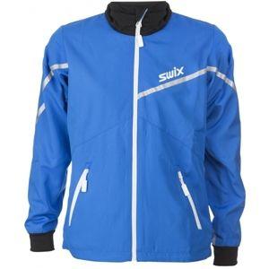 Swix EPIC JR - Könnyű gyerek kabát