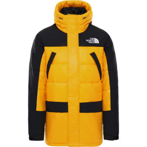 The North Face HIMALAYAN INSULATED PARKA  XL - Kabát