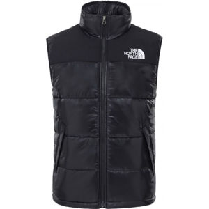 The North Face HIMALAYAN INSULATED VEST  XL - Férfi bélelt mellény