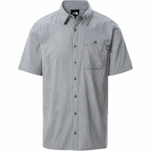 The North Face MEN´S S/S HYPRESS SHIRT  S - Férfi ing