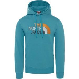The North Face LIGHT DREW PEAK PULLOVER HOODIE M - Férfi pulóver