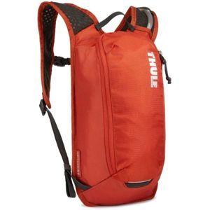 THULE 3203812 UPTAKE BIKE HYDRATION JR 6L narancssárga NS - Kerékpáros hátizsák