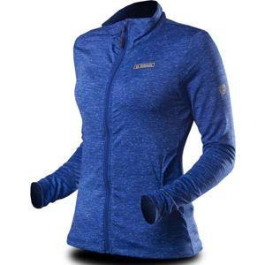 TRIMM PRIMA kék L - Női fleece kabát