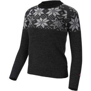 Ulvang RAV KIBY ROUND NECK  M - Női pulóver