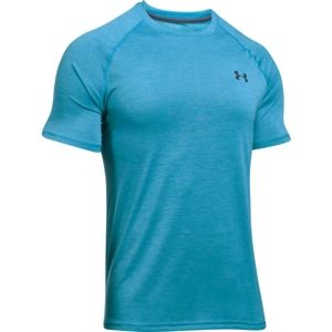 Under Armour UA TECH SS TEE - Férfi póló