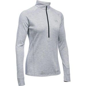 Under Armour TECH 1/2 ZIP - Női felső