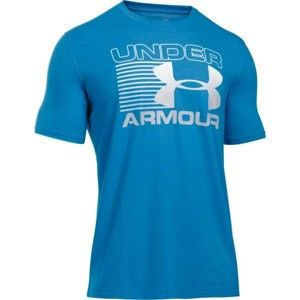 Under Armour STACK ATTACK SS T - Férfi póló