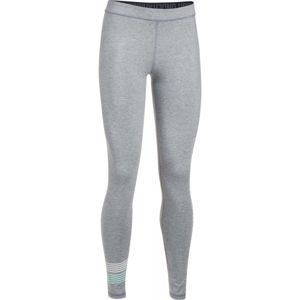 Under Armour FAVORITE LEGGING WM GRAPHIC szürke L - Női leggings