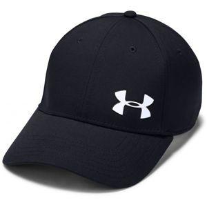 Under Armour GOLF HEADLINE CAP 3.0 fekete S/M - Férfi baseball sapka