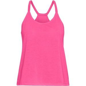 Under Armour WHISPERLIGHT TANK FOLDOVER - Női top