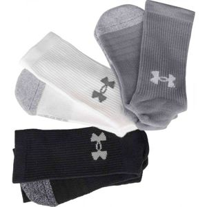 Under Armour HEATGEAR CREW - Uniszex zokni