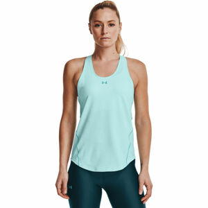 Under Armour COOLSWITCH TANK  XS - Női top