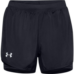 Under Armour FLY BY 2.0 2IN1 SHORT  S - Női rövidnadrág