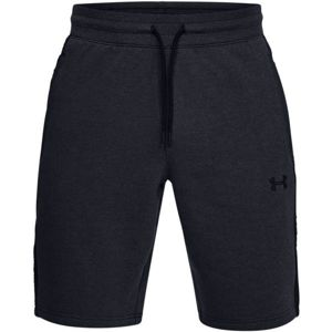 Under Armour MICROTHREAD FLEECE SHORT - Férfi rövidnadrág