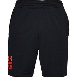 Under Armour RAID 2.0 GRAPHIC SHORT - Férfi rövidnadrág
