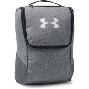 Under Armour SHOE BAG sötétszürke  - Cipőtartó táska