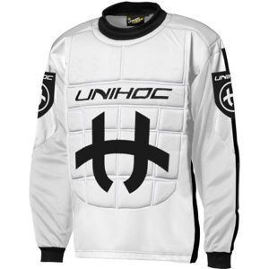 Unihoc SHIELD SWEATER - Floorball kapus mez