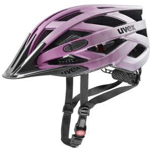 Uvex HELMA I-VO CC lila (55 - 60) - Kerékpáros sisak
