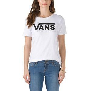 Vans FLYING V CREW - Női póló