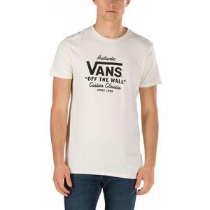 Vans OLDER OVERDYE fehér XS - Férfi póló