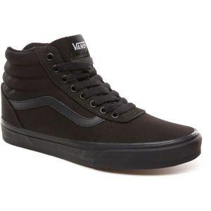 Vans MN WARD HI fekete 10.5 - Magasszárú férfi tornacipő