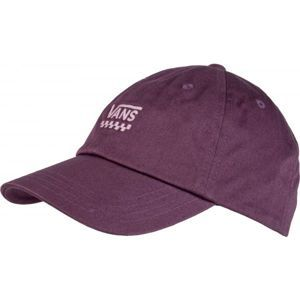 Vans WM COURT SIDE HAT - Női baseball sapka