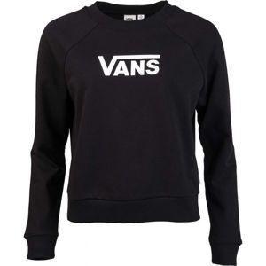Vans WM FLYING V FT BOXY CREW - Női pulóver