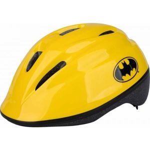 Warner Bros BATMAN BIKE HELMET  (52 - 56) - Kerékpáros sisak gyerekeknek