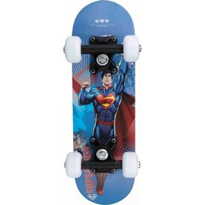 Warner Bros SUPERMAN SKATEBOARD  NS - Gördeszka