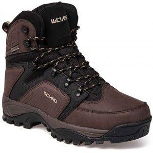 Willard BAMBOO barna 39 - Férfi téli cipő