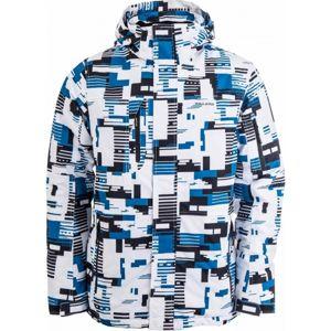 Willard DIRIK kék XXL - Férfi snowboard kabát