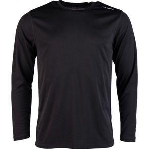 Willard GERT fekete S - Férfi póló
