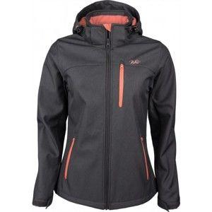 Willard ACACIA szürke L - Softshell kabát