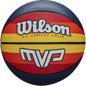 Wilson MVP MINI RETRO ORYE  3 - Kosárlabda